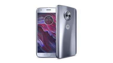 Motorola Moto X4 Now Getting Android Pie OS Update in India; Here's How You Can Install Android 9